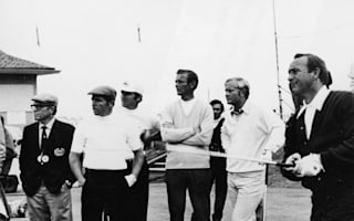 Palmer's common touch revolutionised golf
