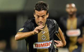 MLS Review: Union close gap, Keane seals Galaxy win