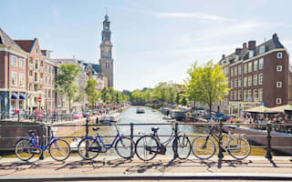 Eurostar launches direct service from London to Amsterdam