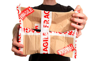 Your rights if a parcel arrives broken, late or damaged