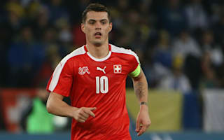 Cana: I wanted Granit Xhaka for Albania