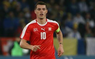 Cana: I wanted Granit Xhaka for Albania