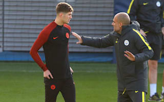 Guardiola hails 'special' Stones after England struggles