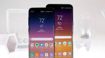 Samsung retira la actualización a Oreo del Galaxy S8 tras provocar reinicios inesperados