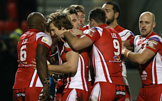 Salford sustain top-flight hopes, Broncos hopes ended