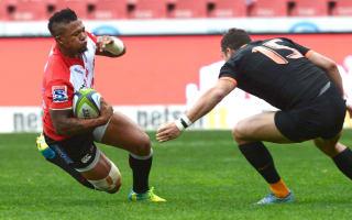 Super Rugby Notebook, Jul 2: Lions make play-offs, Faddes scores hat-trick