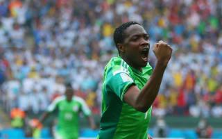Musa sure of Nigeria improvement