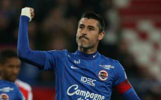 Caen 2 Monaco 2: Late Kouakou strike sends Caen third