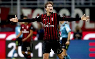 AC Milan 1 Juventus 0: Locatelli wondergoal seals controversial victory