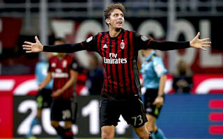 AC Milan 1 Juventus 0: Locatelli wondergoal seals controversial victory