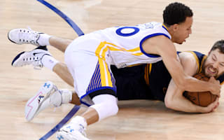Dellavedova has 'enemies' at the Warriors - Bogut