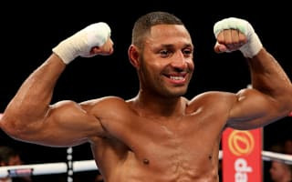 Brook to defend IBF belt against Spence on May 27