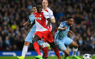 Calm down - Mendy cools talk of City move with Paris video
