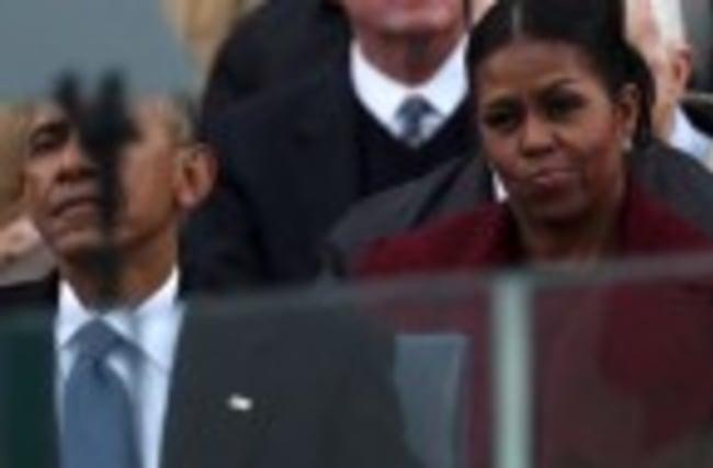One Last Michelle Obama Meme