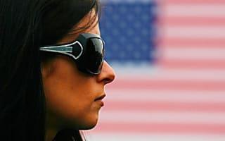US Formula One team takes shape