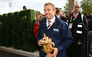 Wilkinson: Tough pool can help England's World Cup chances