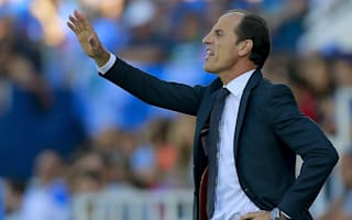 Valencia keep Voro in charge for Atletico clash