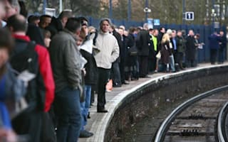 Rail users 'ripped off' on refunds