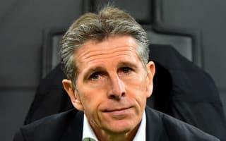 Puel rues unfortunate Inter defeat