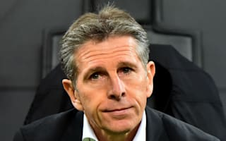 Puel rues unfortunate Inter defeat