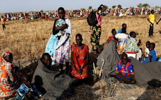 'Phenomenal' response as East Africa famine fund reaches £36m