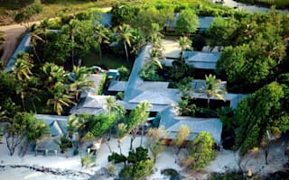 Rock 'n' roll pads: Rent Mick Jagger's Mustique holiday home for £9,500