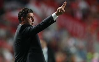 Champions League title 'not impossible' for Benfica - Vitoria