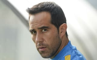'Unique, exceptional work' - Luis Enrique hails departed Bravo