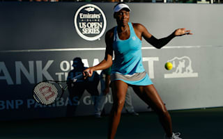 Venus books final spot in Stanford, Davis reaches Citi Open decider