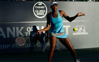 Venus books final spot in Stanford, Davis reaches Citi Open decider
