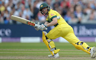 Bailey not giving up on World T20 dream