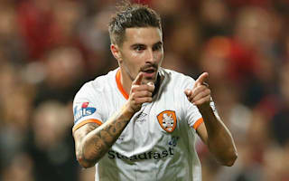 Maclaren, Mauk set for Socceroos debuts against England