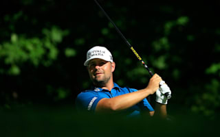 Moore holds steady to take lead at John Deere Classic