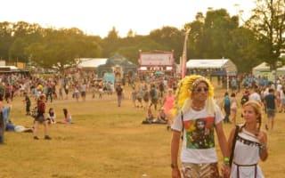 Latitude festival: teenager dies