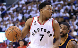 Lowry wants a max deal