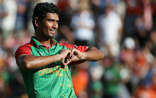 Tigers hammer UAE in Asia Cup