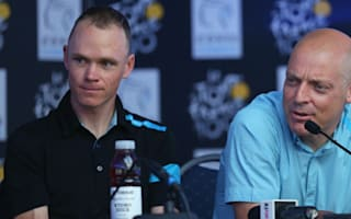 Froome backs Brailsford but admits Team Sky mistakes