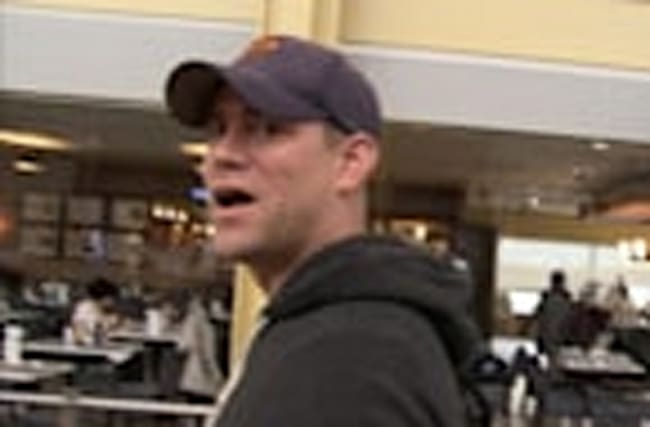 Theo Epstein -- Steve Bartman Is Welcome at Wrigley ... But Leave That Guy Alone!!