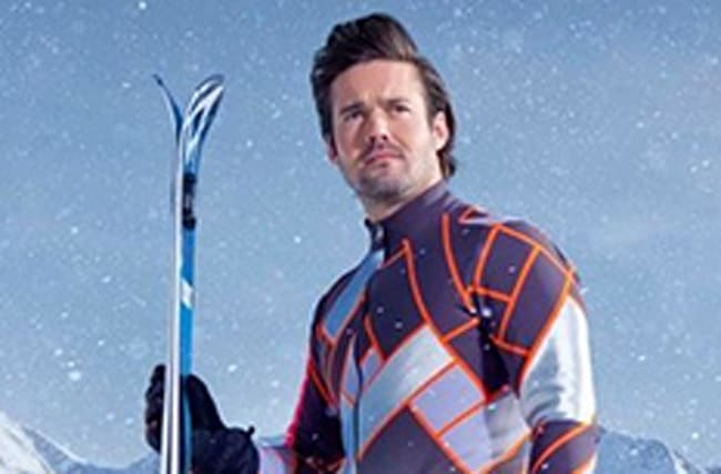 The Jump: Spencer Matthews dislocates shoulder during training