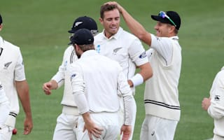Southee puts New Zealand in dominant position