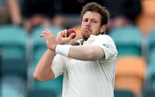 Pattinson confident after first Test display