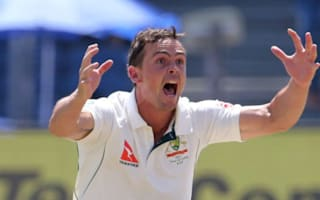 O'Keefe grateful for Smith backing after India dismantling