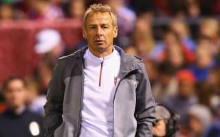 USMNT at Trinidad and Tobago: Klinsmann full of respect for Caribbean side