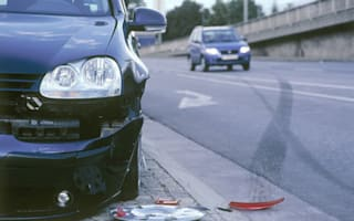 Crash and run drivers cost victims £169m a year