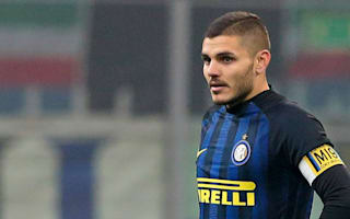 Inter in a good place despite Coppa Italia exit, says Icardi