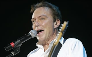 David Cassidy put on probation for drunken driving