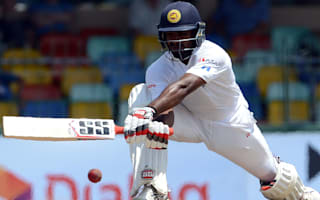 Perera brings up century as Sri Lanka profit