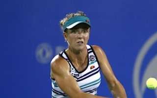 Svitolina crashes out in Limoges