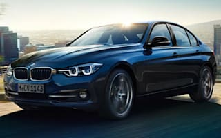 BMW releases 68.9mpg 3 Series Sport model