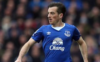 Baines claims Everton lack chemistry